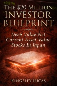 Deep Value Net Current Asset Value Stocks in Japan