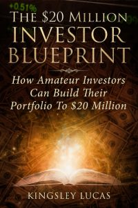 How Amateur investors can build their portfolio to $20 million