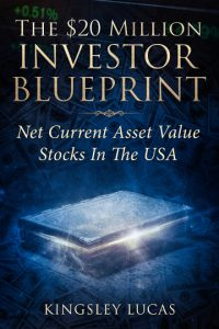 Net Current Asset Value Stocks in The USA