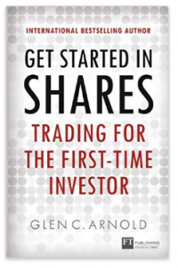 Get Started in Shares Trading for the first time investor
